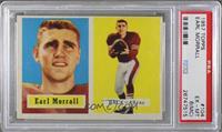 Earl Morrall [PSA6(MC)]