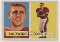 Earl Morrall