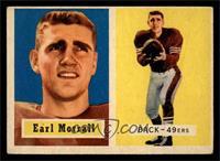 Earl Morrall [VGEX]
