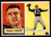 Charlie Conerly [EXMT]