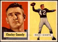 Charlie Conerly [NM+]