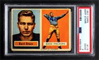 Bart Starr [PSA 2 GOOD]