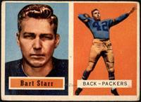 Bart Starr [FAIR]