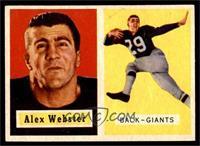 Alex Webster [EX]