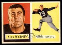 Alex Webster [EXMT]