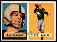 Tommy McDonald [EXMT]