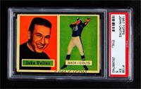 Johnny Unitas [PSA 5 EX]