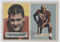 Pat Summerall