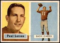 Paul Larson [NM+]