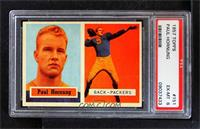 Paul Hornung [PSA 6 EX‑MT]