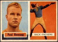 Paul Hornung [VG]
