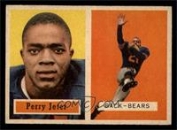 Perry Jeter [EX MT]