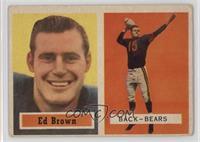 Ed Brown [PoortoFair]