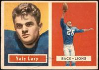 Yale Lary [VGEX]