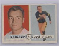 Sid Watson [NearMint‑Mint]