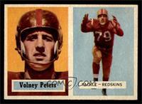 Volney Peters [NM]