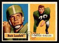 Buck Lansford [EX]