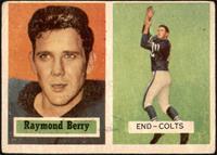 Raymond Berry [FAIR]