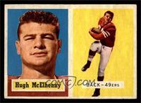 Hugh McElhenny [EXMT]