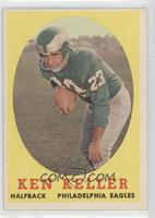 Ken Keller