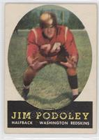 Jim Podoley [GoodtoVG‑EX]