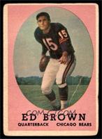 Ed Brown [FAIR]