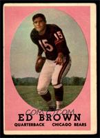 Ed Brown [GOOD]