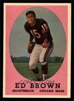 Ed Brown [NM]