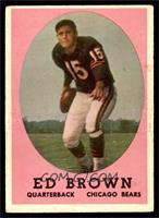 Ed Brown [VG]