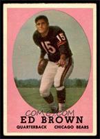 Ed Brown [VGEX]