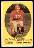 Ollie Matson [VG]