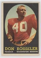 Don Bosseler [NonePoortoFair]