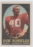Don Bosseler
