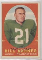 Bill Barnes
