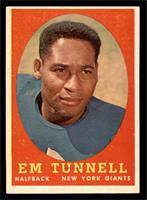 Emlen Tunnell [EX]
