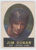 Jim Doran [GoodtoVG‑EX]