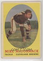 Mike McCormack [GoodtoVG‑EX]