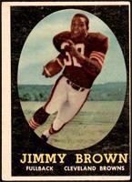 Jim Brown [VG]