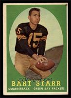 Bart Starr [EX]