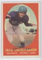 Jack Christiansen [GoodtoVG‑EX]