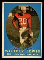 Woodley Lewis [EXMT]
