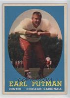 Earl Putman