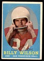 Billy Wilson [VG]