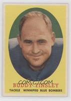 Buddy Tinsley