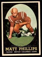 Matt Phllips [VGEX]