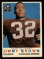 Jimmy Brown [VG]