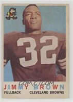 Jimmy Brown [PoortoFair]