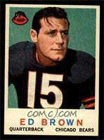 Ed Brown [NM]