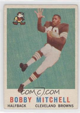 1959 Topps - [Base] #140 - Bobby Mitchell