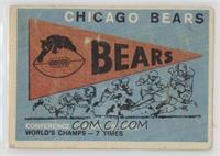 Chicago Bears Team [PoortoFair]